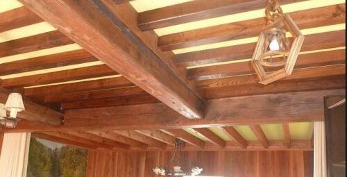 Qu\'est-ce qu\'un plafond à la française? - MONFAUXPLAFOND.COM