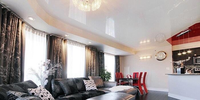 photos de faux plafonds tendus monfauxplafond com. Black Bedroom Furniture Sets. Home Design Ideas